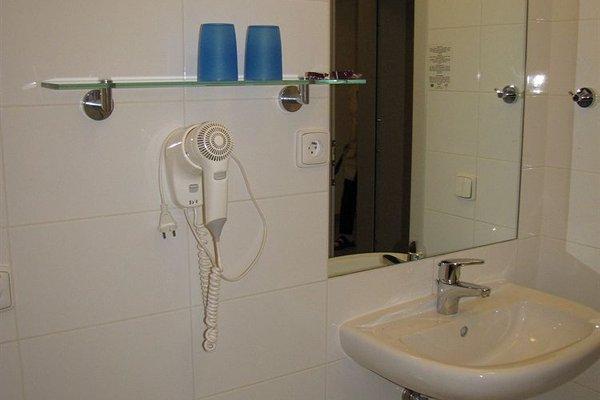 Aparthotel Austria Suites - фото 13