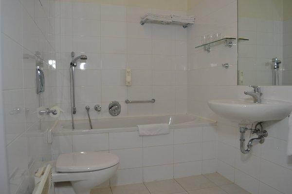 Aparthotel Austria Suites - фото 14
