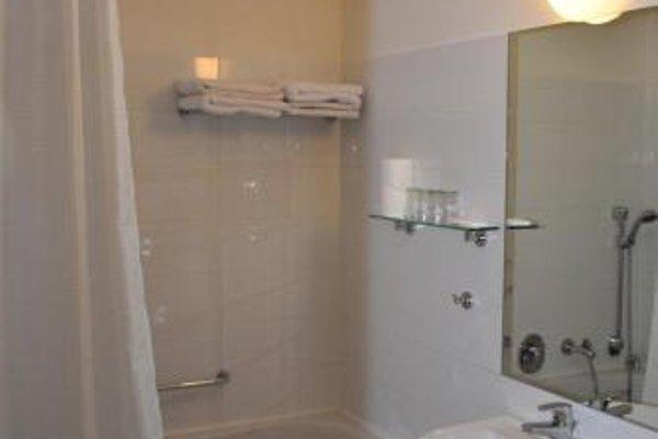 Aparthotel Austria Suites - фото 15