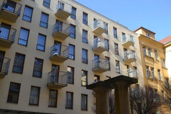 Aparthotel Austria Suites - фото 20