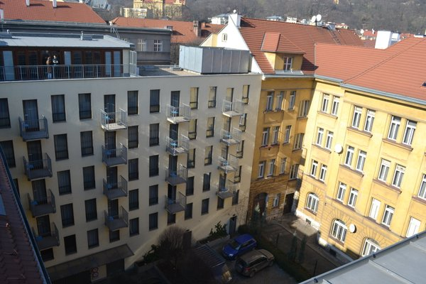 Aparthotel Austria Suites - фото 21