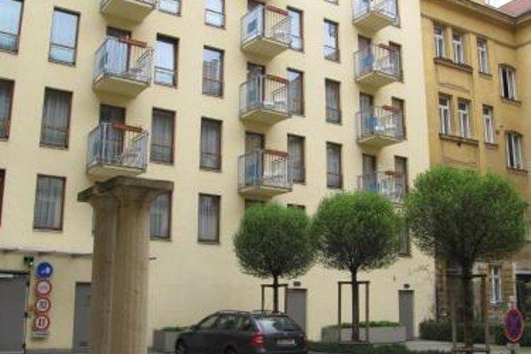 Aparthotel Austria Suites - фото 22