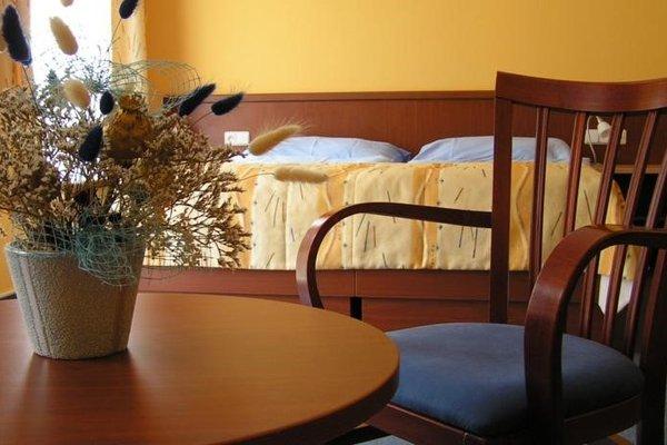 Aparthotel Austria Suites - фото 3