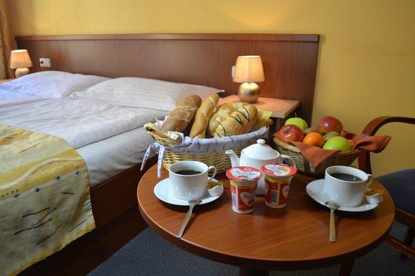 Aparthotel Austria Suites - фото 4