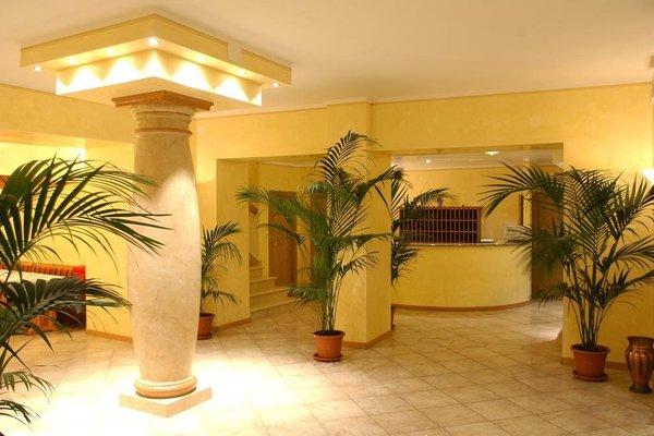 Hotel all'Azzurro - 10