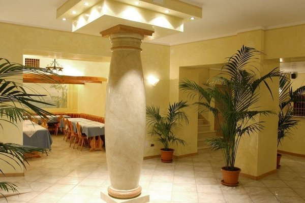 Hotel all'Azzurro - 4