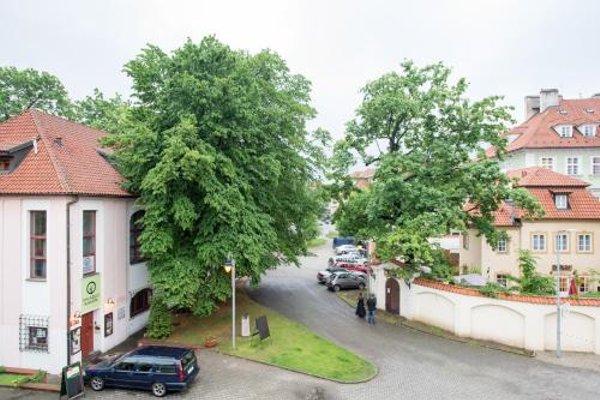 Pension Dientzenhofer - фото 23