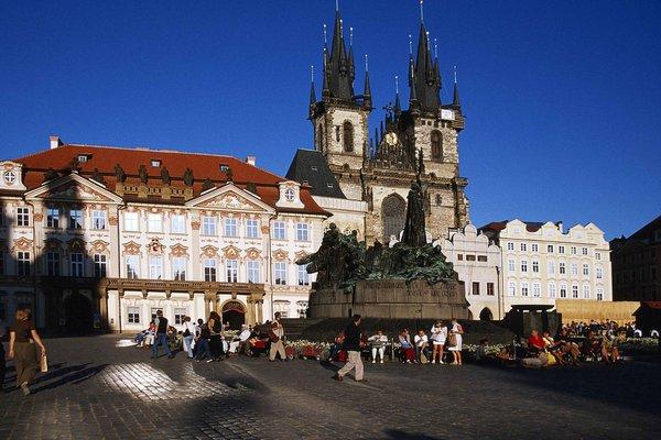 Ibis Praha Mala Strana - фото 18
