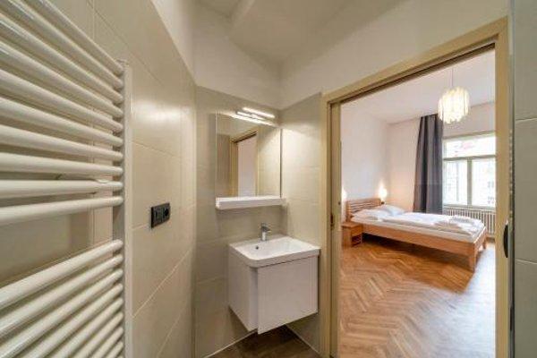 Dusni Apartments - фото 14