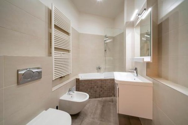 Dusni Apartments - фото 15