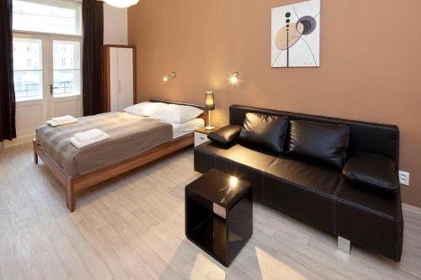 Dusni Apartments - фото 4