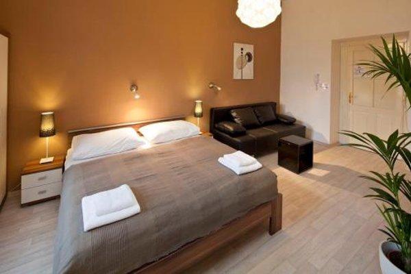 Dusni Apartments - фото 5