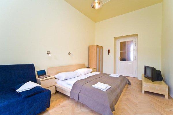 Dusni Apartments - фото 8