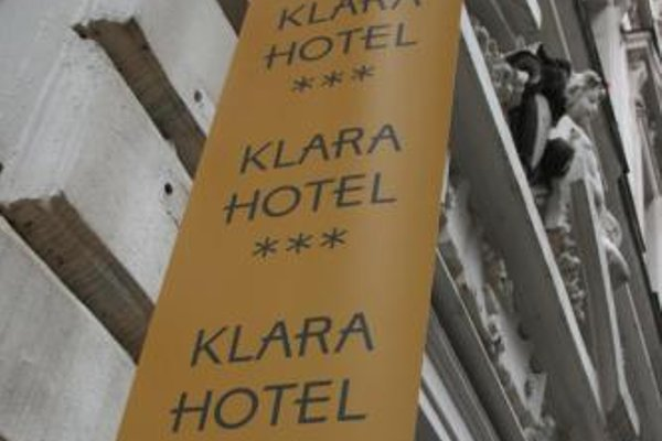 Hotel Klara - фото 16