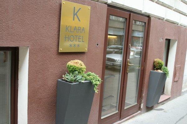 Hotel Klara - фото 19