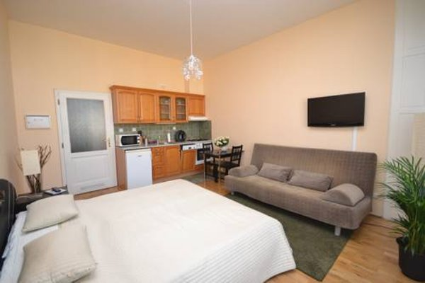 Apartments Jizera - фото 5