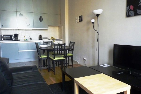 Apartments Jizera - фото 6