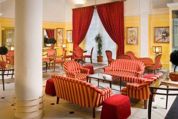 Отель PLUS Prague - фото 3