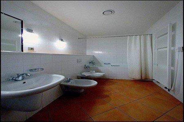 U Cervene zidle - Red Chair Hotel - фото 9