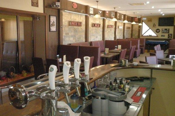 Hotel Le Cafe - фото 10