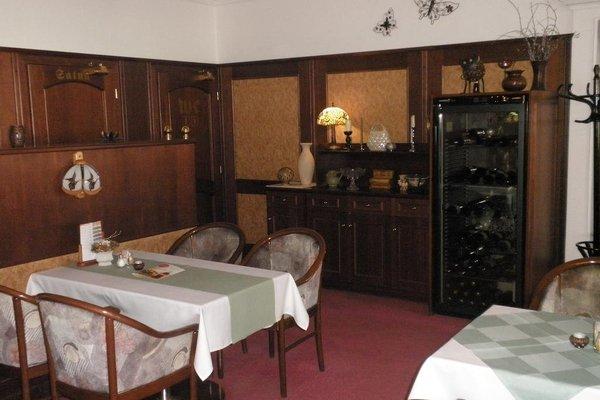 Hotel Le Cafe - фото 11