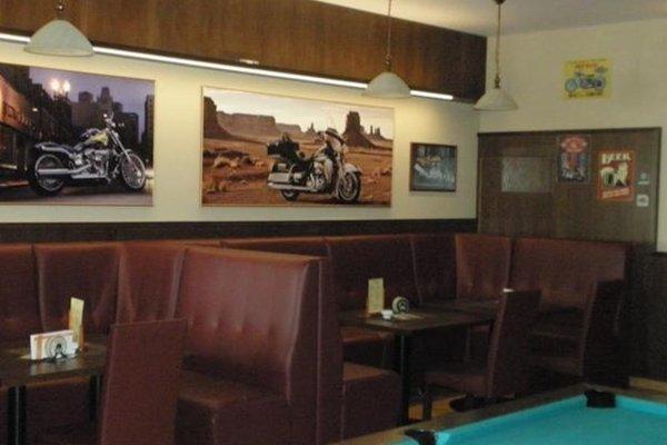 Hotel Le Cafe - фото 12