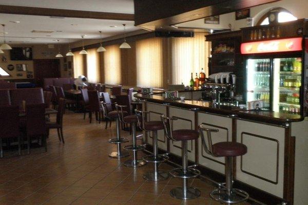 Hotel Le Cafe - фото 16