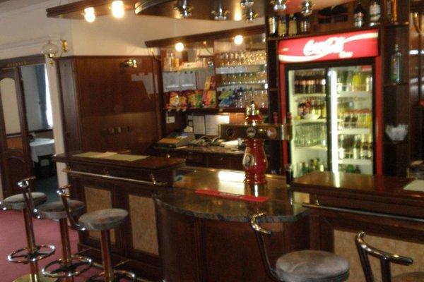 Hotel Le Cafe - фото 17
