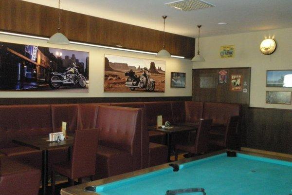 Hotel Le Cafe - фото 19