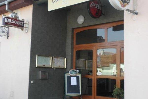 Hotel Le Cafe - фото 21