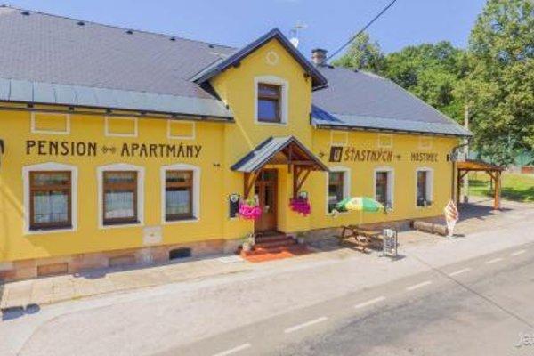 Apartmany U Stastnych - фото 50