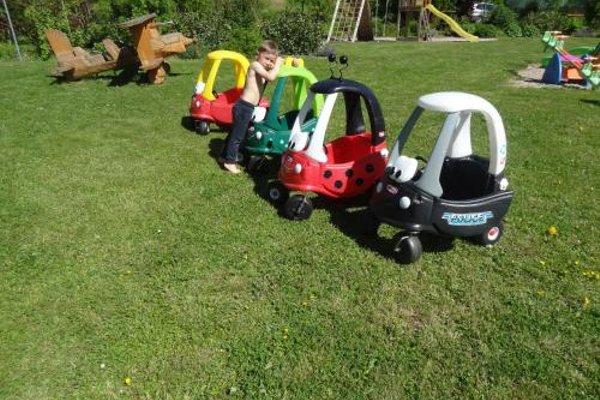 Apartmany U Stastnych - фото 4