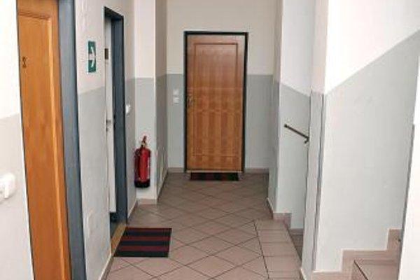 Andel Apartmany - фото 18