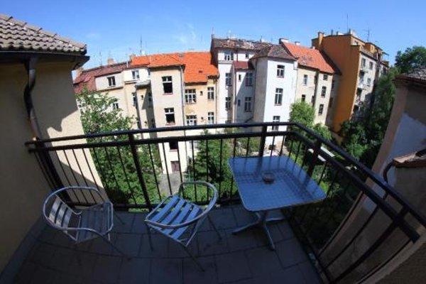 Andel Apartmany - фото 22