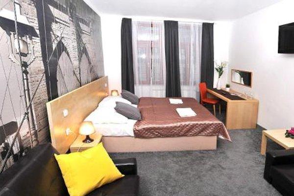 Andel Apartmany - фото 3