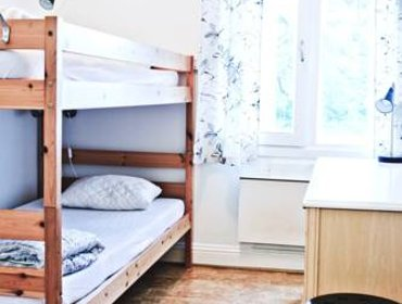 Hostels Ahus, the lowest hostel prices on Ahus - Hotellook