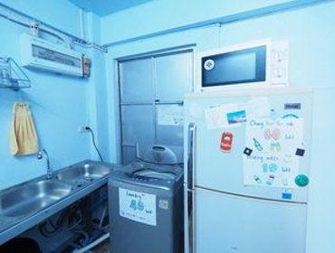 Хостел asleep hostel