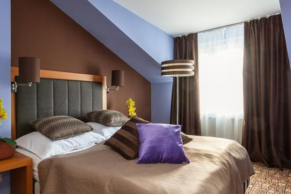 Emporio Prague Apartments - фото 27