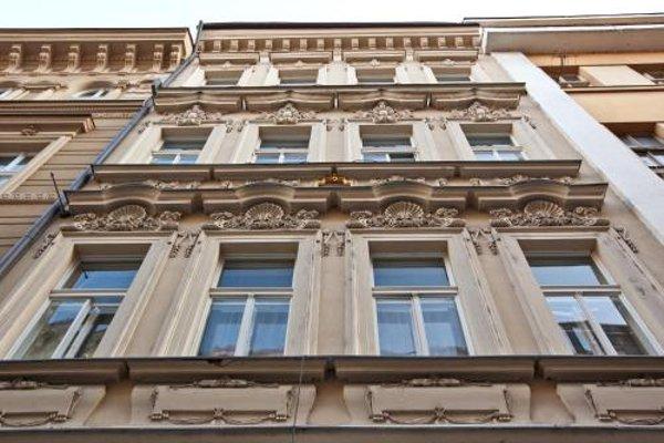 Emporio Prague Apartments - фото 20