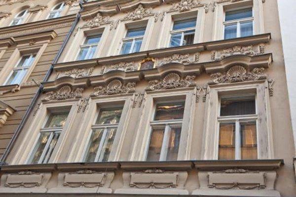 Emporio Prague Apartments - фото 21