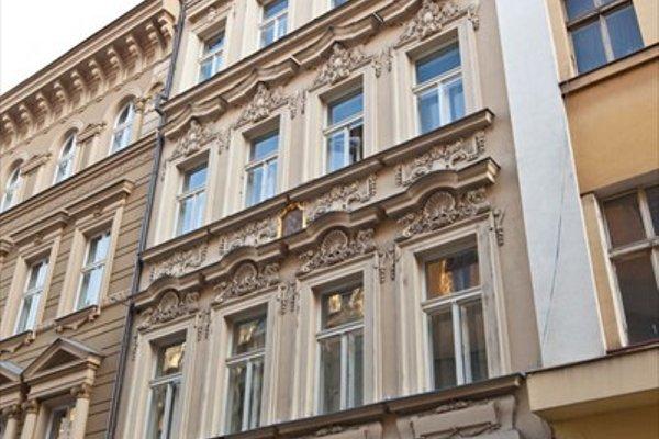 Emporio Prague Apartments - фото 22