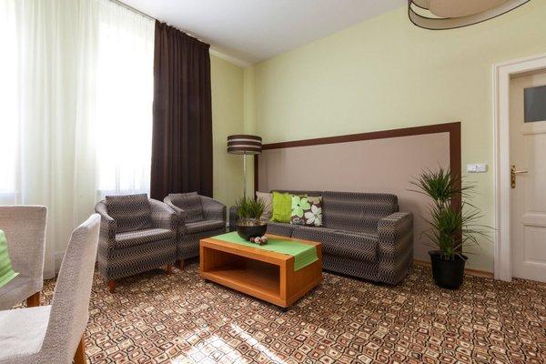 Emporio Prague Apartments - фото 4