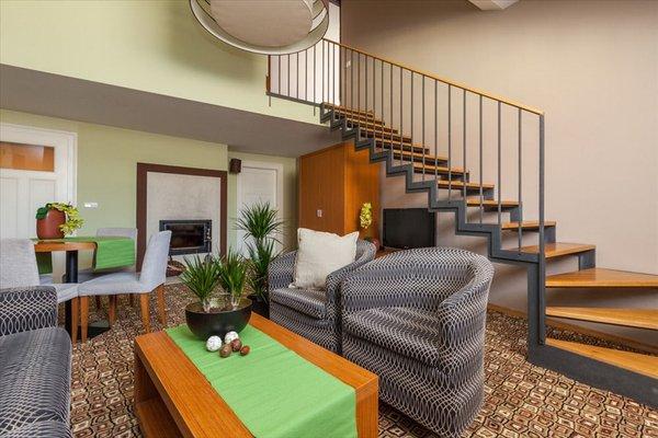 Emporio Prague Apartments - фото 5