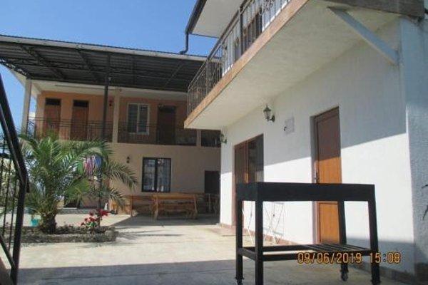Апартаменты «Арарат и Светлана» - 9