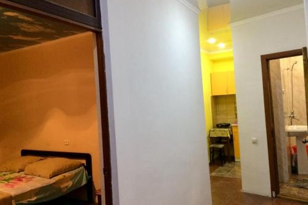 Hotel u Aslana - 14