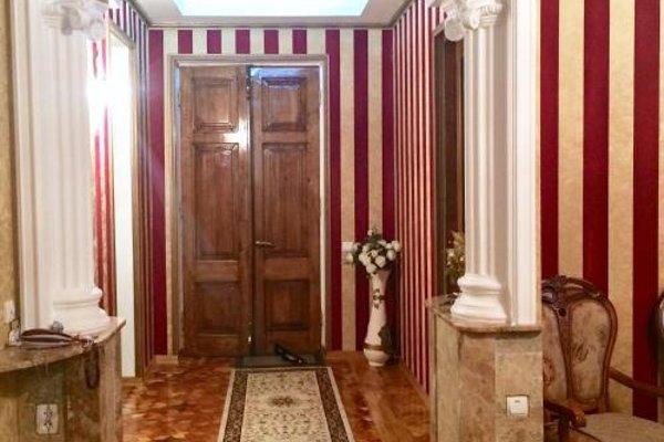 Hotel u Aslana - 17