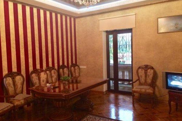 Hotel u Aslana - 19