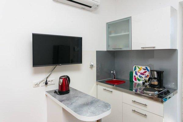 Apartment Cvita - 9