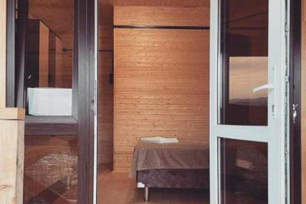 Вилла Дана Мини-отель - 10