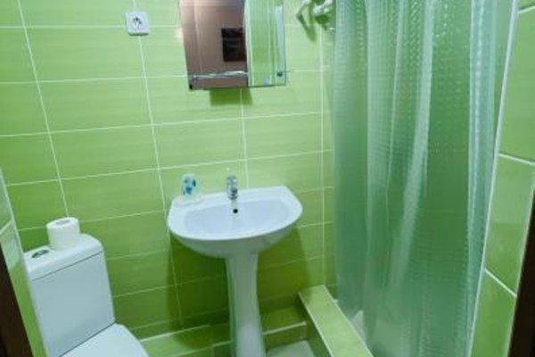 Вилла Дана Мини-отель - 11